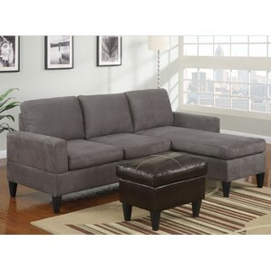 Janess Sectional by A&J Homes ..