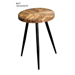 Sullivan End Table by Union Rustic