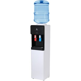 Avalon Free-Standing Hot and Cold Electric Water Cooler