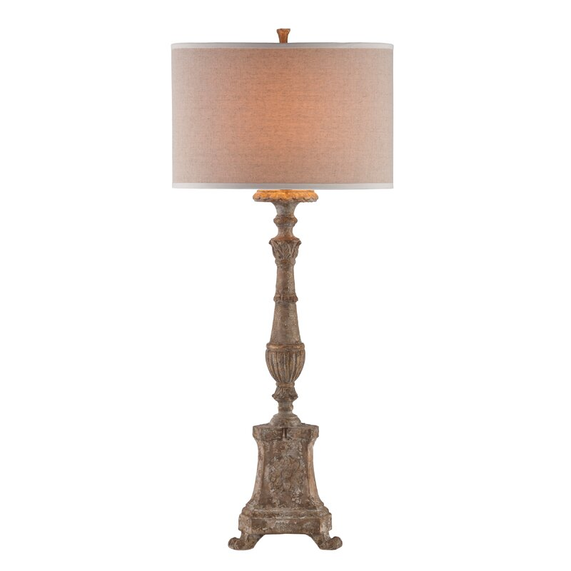 "Aidan Gray Grand 42"" Table Lamp"