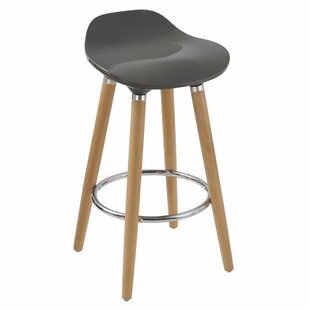 Menendez 72.5cm Bar Stool By Mercury Row