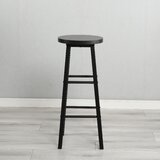 Dellas 28.15 Bar Stool by Latitude Run®