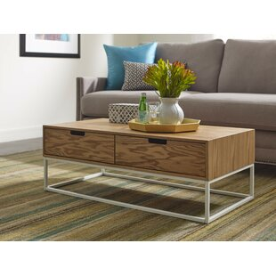 Analia Coffee Table by Turn on the Brights