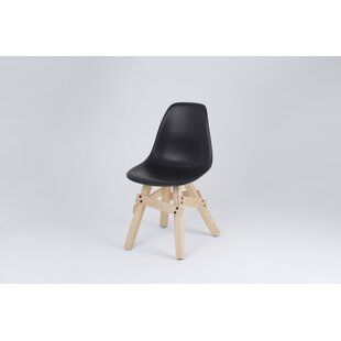 Schoenberger Icon Dining Chair by Wrought Studio
