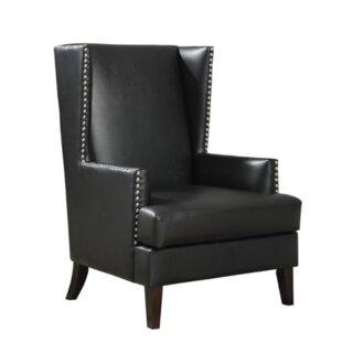 Alcott Hill Conatser Wingback Chair