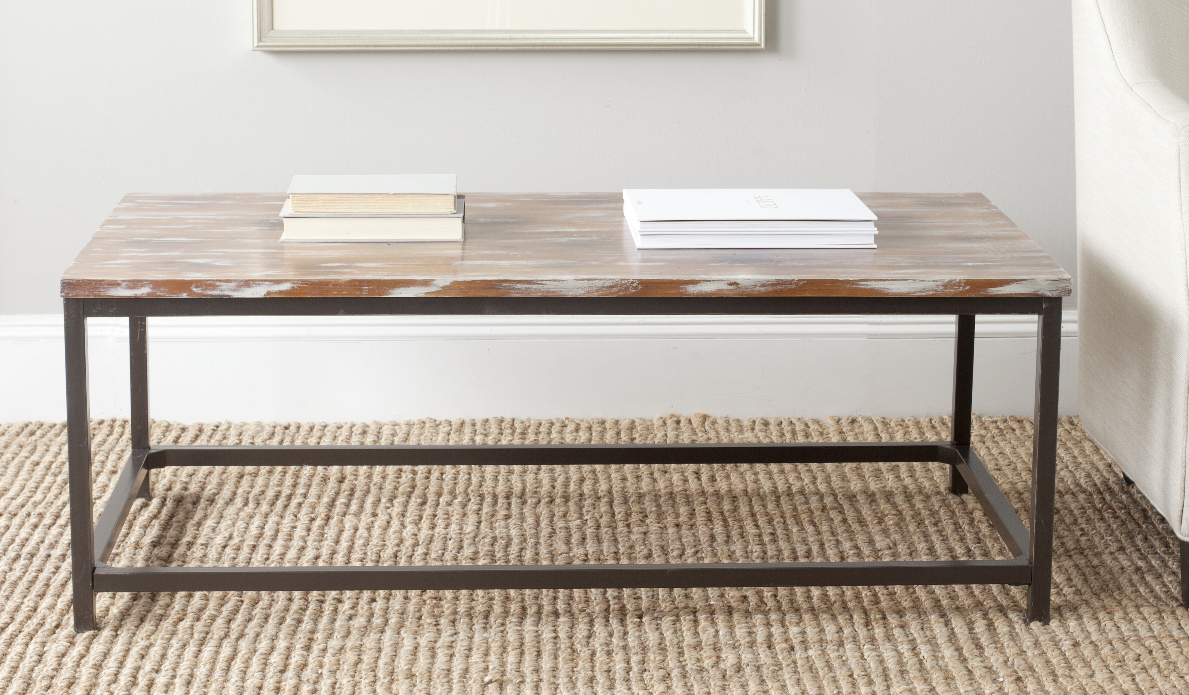 Trent Austin Design Imperial Beach Alec Coffee Table & Reviews