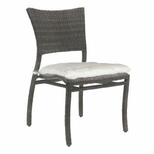 Skye Patio Dining Chair With Cushion by Summer Classics Herry Up