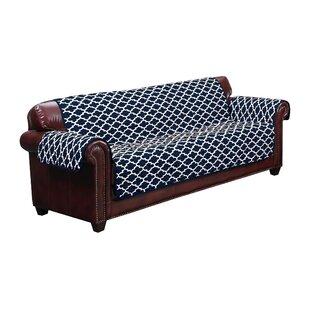 Winston Porter Box Cushion..