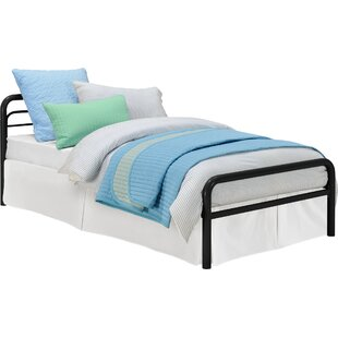 Ainsley Twin Platform Bed
