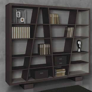 Artesano Library Bookcase by Ideaz International