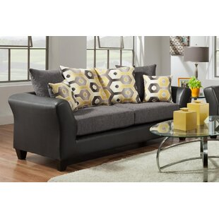 Shop Wallie Sofa by Latitude Run