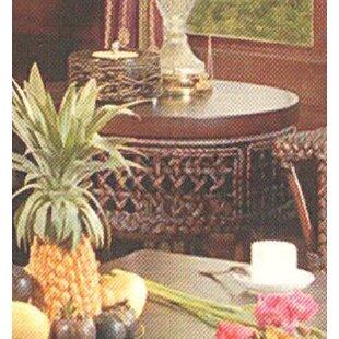 Acacia Home and Garden Lantana End Table