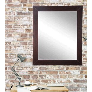 Bargain Accent Mirror By Brandt Works LLC