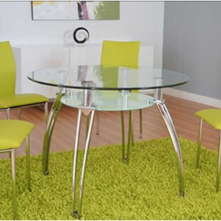 Horn Dining Table by Orren..