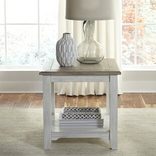 Dunstable End Table