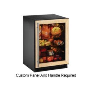 24-inch 5.4 cu. ft. Undercounter Refrigeration by U-Line