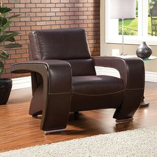 Coupon Brutus Armchair by Orren Ellis Reviews (2019) & Buyer's Guide