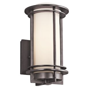 Nicholas 1-Light Outdoor S..