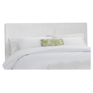 Allete Upholstered Panel Headboard
