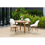 Jani 5 Piece Dining Set
