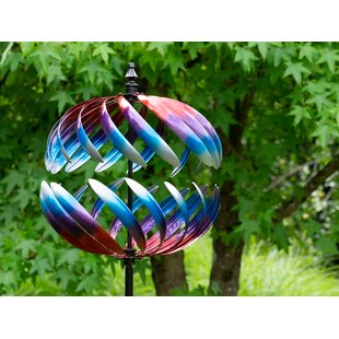 Johan Wind Spinner By Sol 72 Outdoor