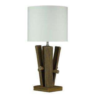 Nakia 27 Table Lamp