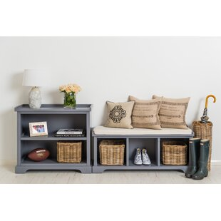 Ophelia & Co. Waltman Bundle Solid Wood S..