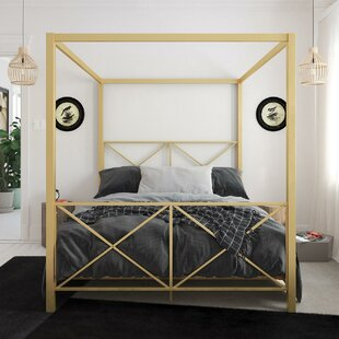 10295809b724a Canopy Beds You ll Love