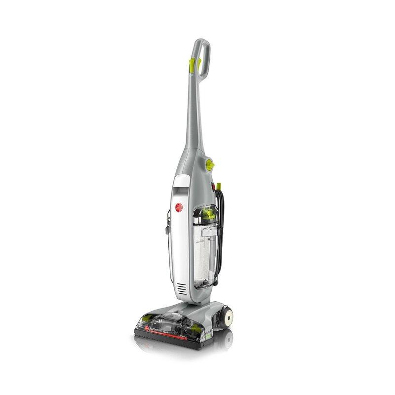 Hoover Floormate Deluxe Hard Floor Steam Cleaner Reviews Wayfair - Cheap floor steam cleaners