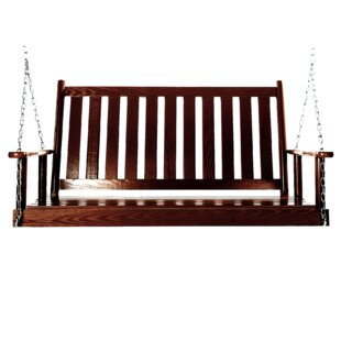 Dixie Seating Company Asheboro Porch Swing
