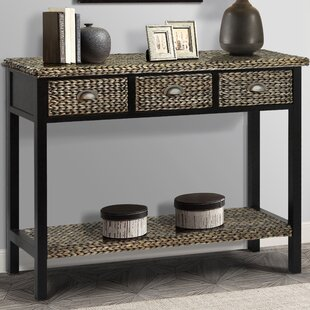 Beachcrest Home Nobles Console table