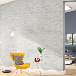 Olguin 16 5 L X 20 5 W Abstract Peel And Stick Wallpaper Roll