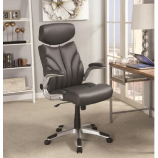 Searching for Cosper Executive Chair by Orren Ellis Reviews (2019) & Buyer's Guide