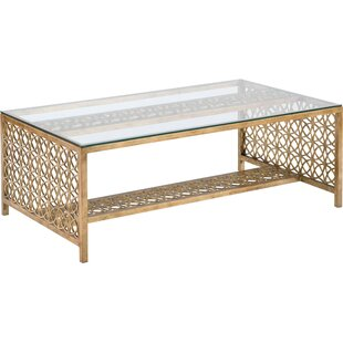 Gilt Coffee Table