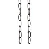Decorative Light Fixture Chain (Set of 2)