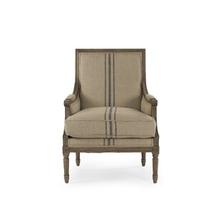 Order Arviso Armchair by One Allium Way Reviews (2019) & Buyer's Guide