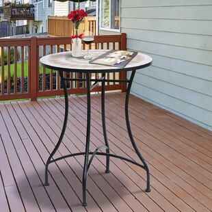 Valleywood Side Table By Sol 72 Outdoor