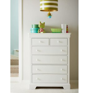 Teaberry Lane 6 Drawer Chest by Stone & Leigh? by Stanley Furniture
