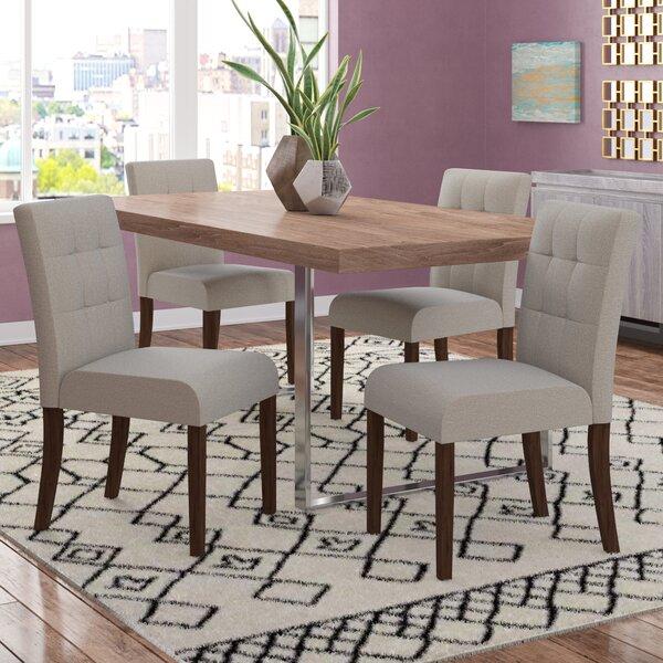 400 Lbs Capacity Dining Chairs | Wayfair