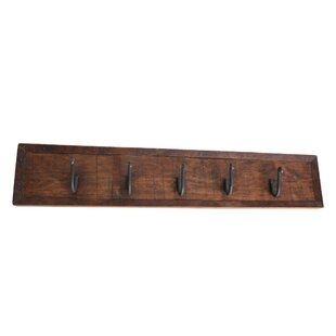Jasper Wall Mounted Coat Rack By Williston Forge