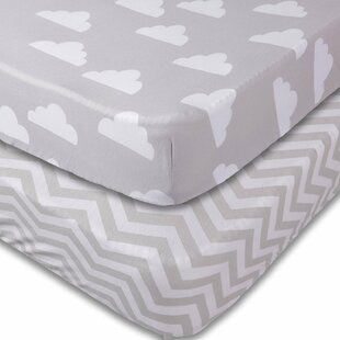 Reviews Fitted Crib Sheets ByJomolly