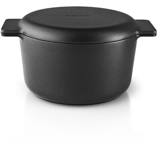Nordic Soup Pot with Lid