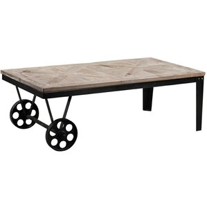 Wynnewood Coffee Table Cart by Trent Austin Design