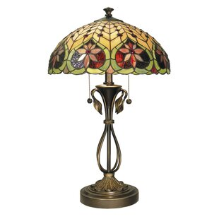 Newby Tiffany 26 Table Lamp