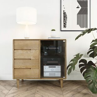 Kelsey 4 Drawers Chest By George Oliver
