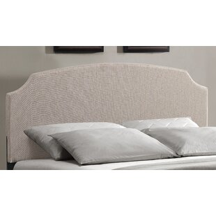 Lawler Upholstered Panel Headboard by Hillsdale Furniture