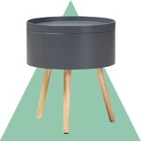 Muse Nightstand by Hashtag Home