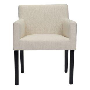 Ambrosino Upholstered Dining Chair Latitude Run