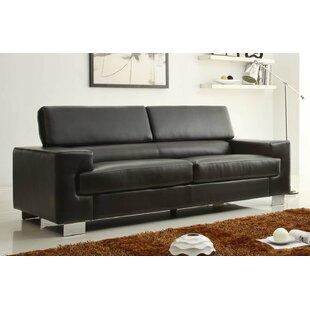 Marionville Armrest Sofa by Orren Ellis