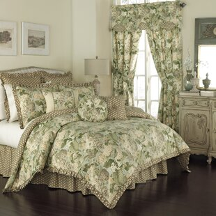 Garden Glory Comforter Collection